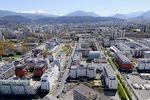100000 logements chauffés par le chauffage urbain de la Métropole