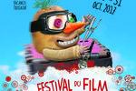 Festival du film pour enfants 2017 à Vizille et Villard-Bonnot