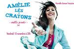 Amélie-les-Crayons à l'Espace Aragon de Villard-Bonnot