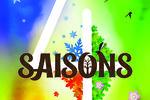 """Expo """"4 saisons"""" à la Casemate de Grenoble"""