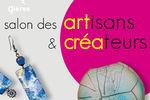 Salon des artisans et créateurs au Laussy de Gières