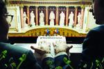 """""""Des clics de conscience"""" Ciné-Échange à Le Laussy de Gières"""