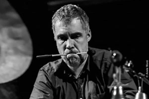 Ingar Zach, musique expérimentale à La Source de Fontaine
