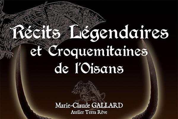 """Expo """"Récits légendaires et croquemitaines de l'Oisans"""""""