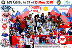 Je Skie pour Haïti 2018 aux Gets