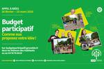 Lancement du Budget participatif 2018 de Grenoble