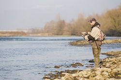 Pêche - Sécurité aux abords des ouvrages hydroélectriques