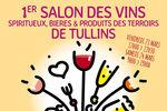 Salon des vins spiritueux, bières & produits du terroirs