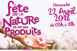 Fête de la Nature et de ses produits de Voiron 2018