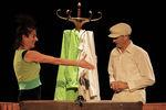 Digue Dondaine 2018 - Festival de spectacles jeune public à Nyons