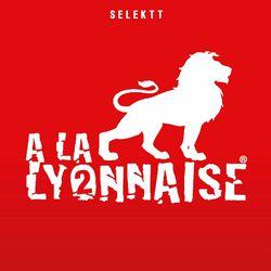 """""""À la Lyonnaise 2"""", le nouveau titre de Selektt dédié à Lyon"""