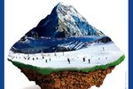 """Expo """"Le Rêve Blanc, l'épopée des sports d'hiver dans les Alpes"""""""