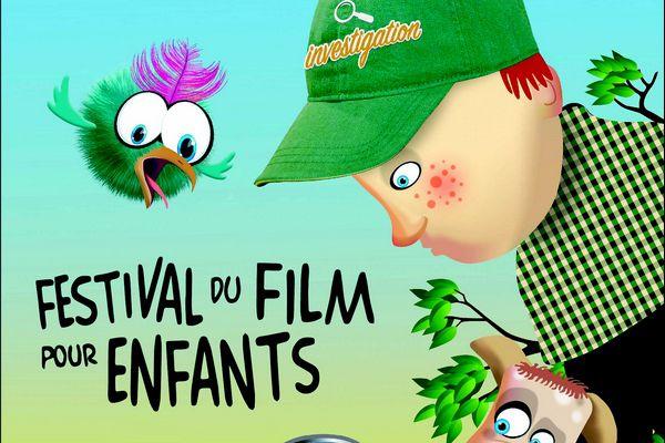 Festival du film pour enfants 2018 à Vizille et Villard-Bonnot