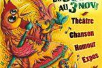 Festival d'Humour et de Création de Villard-de-Lans