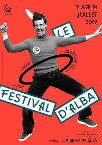 Le Festival d'Alba