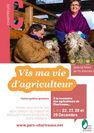 Vis ma vie d'agriculteur - Mohair des Petites Roches