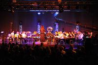Concert harmonie la Lyre Montbrisonnaise - 60 ans de musique de films