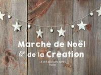 Marché de Noël et de la Création