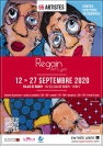 SALON REGAIN ART'LYON 2020