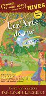 """Festival """"Lez'Arts de rue"""""""