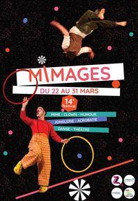 14e Festival Mimages
