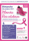 Marche Rose solidaire