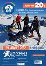 Handi-Ski fête ses 20 ans