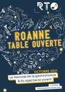 Festival Roanne Table Ouverte : chanson française Célestin