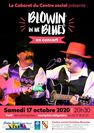 Blowin' in the blues - Concert
