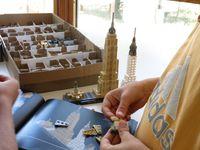 Atelier Lego architecture