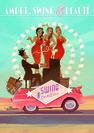 """Spectacle Musical """"Amour, Swing et Beauté"""""""