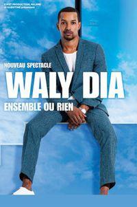 Waly Dia - Ensemble ou rien (Arcomik Festival)