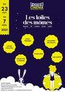 Festival cinéma jeune public : Toiles des Mômes
