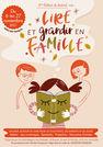 Lire et grandir en famille