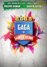 Gaga de Saint-Etienne - Spectacle