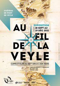 """Exposition : """"Au fil de la Veyle"""""""