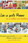 Léo le petit robot - Spectacle