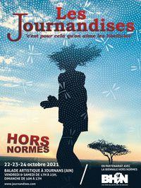 Les Journandises Hors Normes