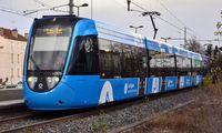 ANNULÉ - L'atelier de maintenance du tram-train