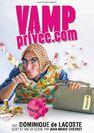 One woman show - VAMP PRIVÉE.COM (Spectacle reporté du printemps 2020)