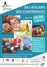 Conférence : L'alimentation vivante, source de vitalité