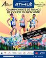 Championnat de France de course en montagne