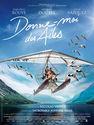"""Cinéma en plein air - """" Donne-moi des Ailes """""""