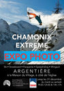 Expo Photo - Chamonix Extreme