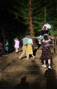 Visite guidée   Découverte de l'exposition Vous n'irez plus danser ! Les bals clandestins 1939-1945