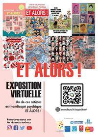 """Exposition virtuelle """"Et Alors !"""""""