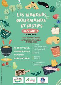 Marché de Vailly