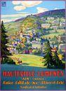 Un patrimoine de santé x2D Lecture de paysage architectural à Hauteville-Lompnes et Divonne-les-Bains