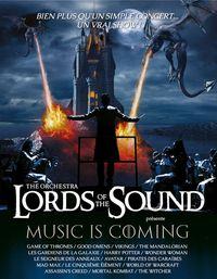 Spectacle Lords of the Sound