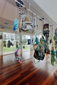 Whileaway, une exposition d'Ingrid Luche